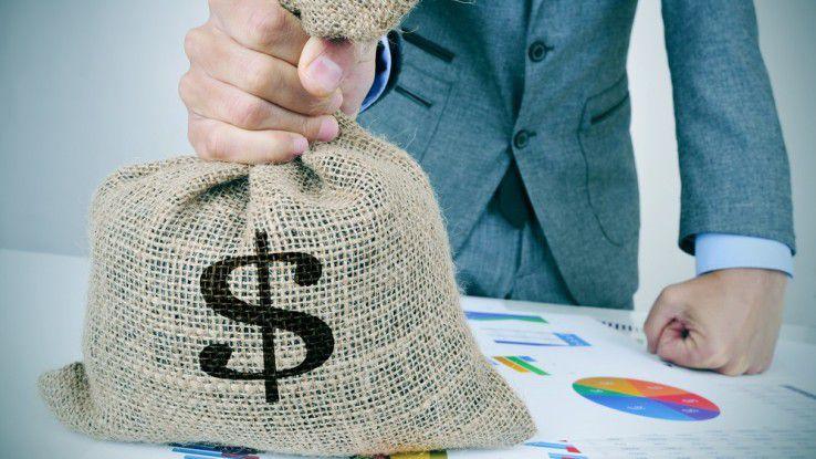 Viele Unternehmen und Privatanwender zahlen das Daten-Lösegeld - auch wenn Experten empfehlen, es nicht zu tun.