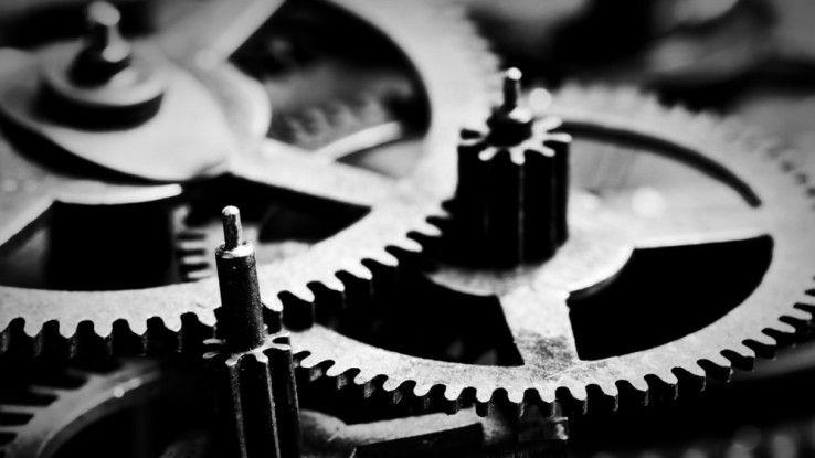Prozesse müssen gut ineinandergreifen - dabei hilft die richtige Modellierung.