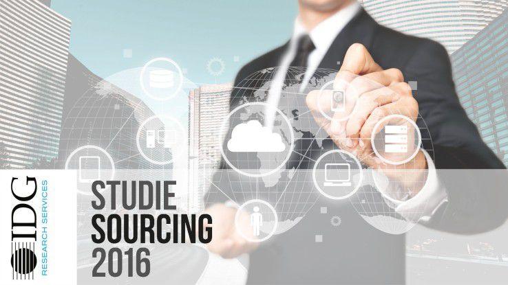 Laut der IDG-Sourcing-Studie 2016 sorgt Onshoring zwar immer noch für die größte Zufriedenheit, aber die Unterschiede zu den anderen Outsourcing-Formen sind viel kleiner geworden.