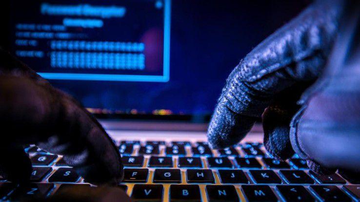 Die häufigsten Passwort-Fehler