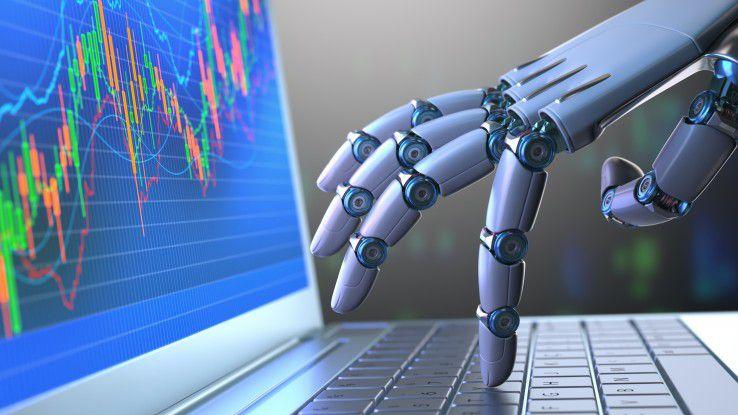 Der Hays-Index des dritten Quartales 2016 zeigt, dass Automatisierungstechniker sehr gefragt sind.