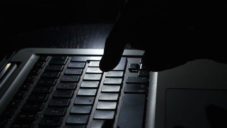Bis zu 20 Prozent der IT-Systeme eines Unternehmens gehören zur Schatten-IT.