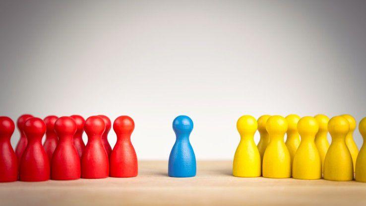 Business-Analysten wurden früh zum Vermittler zwischen den Verantwortlichen in den Fachabteilungen und der IT. Sie sollten die Balance finden zwischen den Geschäftsanforderungen und den begrenzten IT-Ressourcen.
