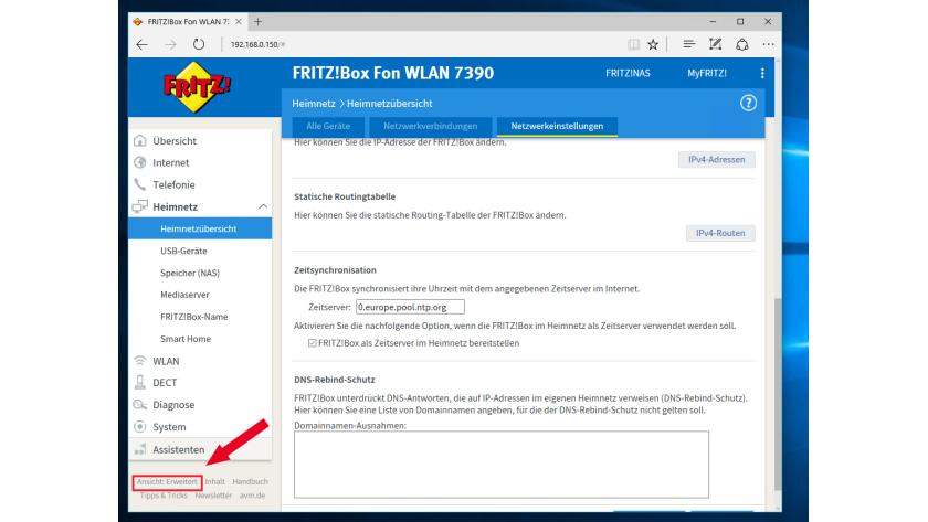 3299488ec600 Was Sie bei einer neuen Fritzbox tun sollten: 10 Tipps für die ...