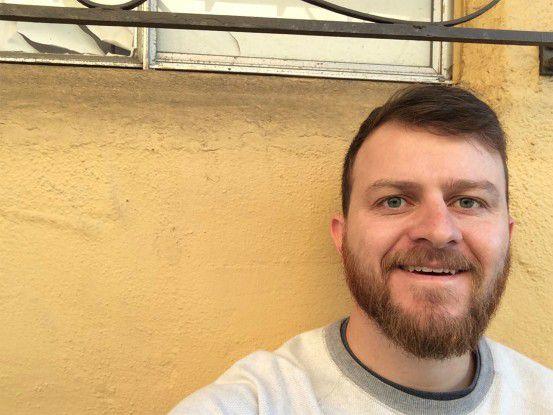 Jeffrey Camealy, iOS Development Course Designer bei CareerFoundry, sieht viel Potenzial im iOS Bereich.