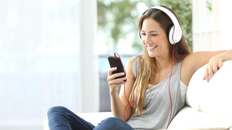 Die besten Musik-Spiele für Android