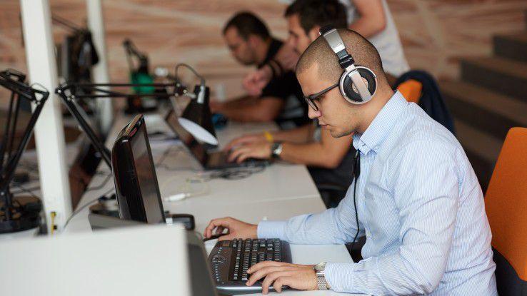 Ein schlechtes Testmanagement kann später im Unternehmen zu Störungen in den Betriebsprozessen führen.