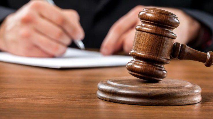 Schiedsgerichte können eine Alternative zu herkömmlichen, nationalen Gerichten sein.