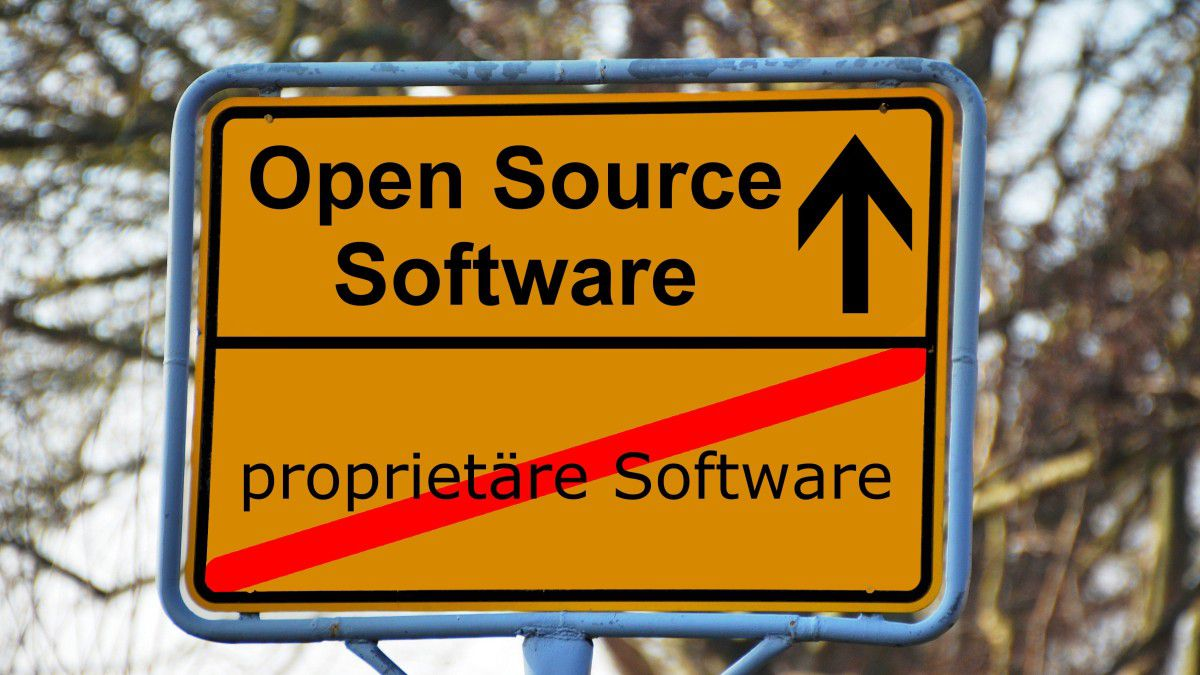Was Unternehmen über Lizenzbedingungen Wissen Müssen Open Source