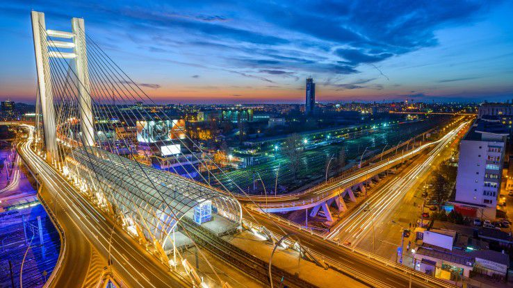 Westliche Arbeitgeber setzen auf SAP-Unterstützung aus Südost-Europa – wie das Beispiel Rumänien exemplarisch zeigt.