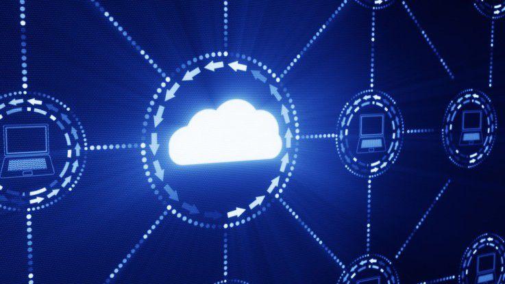 Anwendungsentwicklung in der Cloud - ein ständig laufender Prozess.