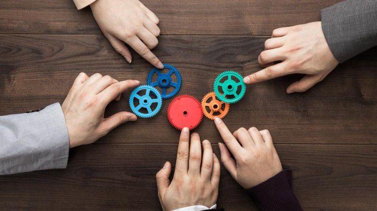 Das Zusammenwachsen von IT-Development und -Operations erfordert auch einen kulturellen Wandel in Unternehmen.