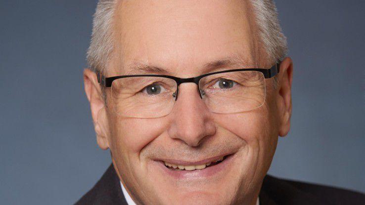 Top 10: Peter Buchmüller, CIO der Molkerei Meggle