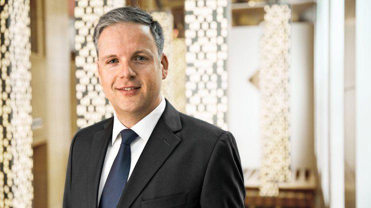 Jörn Ottendorf hat sich intensiv mit der CISO-Rolle in deutschen Unternehmen auseinandergesetzt.