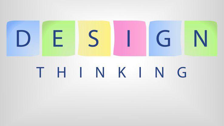 Design Thinking ist derzeit angesagt, um Digitalprojekte anzugehen und erfolgreich zu betreiben.