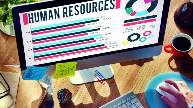 Auch in den HR-Abteilungen geht es vermehrt darum, Prozesse vollständig zu digitalisieren.