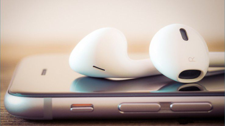 Wird Apple die Preisschraube beim iPhone 8 noch einmal kräftig anziehen?
