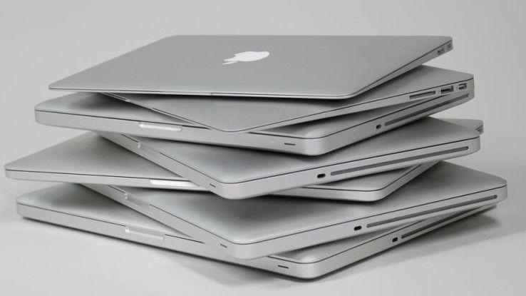 Kaufberatung Apple-Produkte