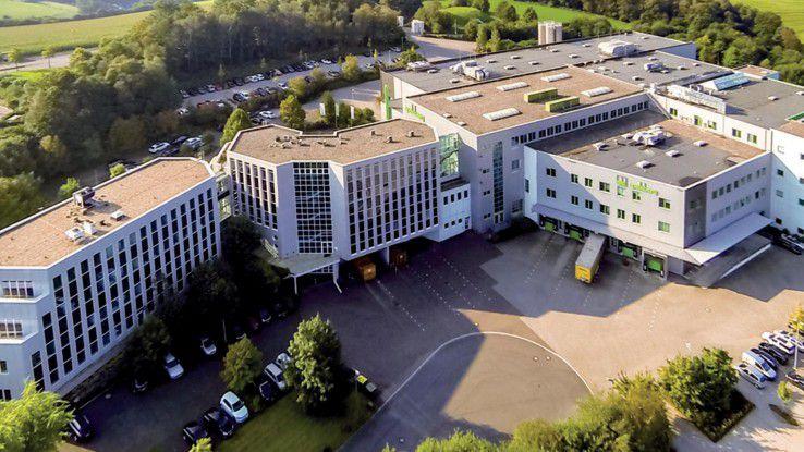 Mittelständler Spelsberg hat mit Industrie 4.0 bereits positive Erfahrungen gesammelt.