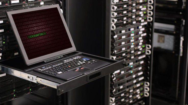 Eine DDoS-Attacke in drei Angriffswellen sorgte für einen schweren Ausfall der DNS-Infrastruktur von Dyn.