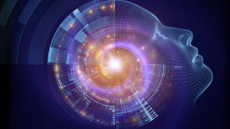 Technologien mit künstlicher Intelligenz entwickeln sich rasch weiter.