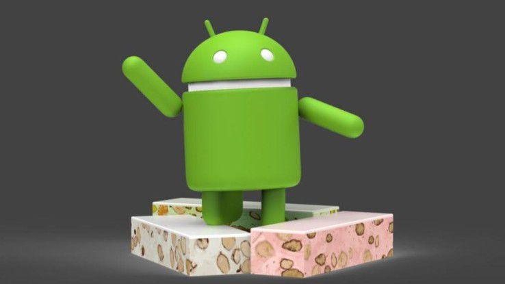 Für die Teilnehmer der öffentlichen Android-Beta steht ab sofort die erste Beta-Version von Android 7.1.2 Nougat bereit.