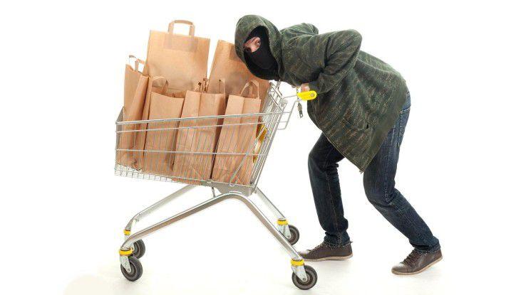Hacking-Tools shoppen wie bei Amazon: Dank Crimeware-as-a-service kann heute jeder zum Hacker werden.