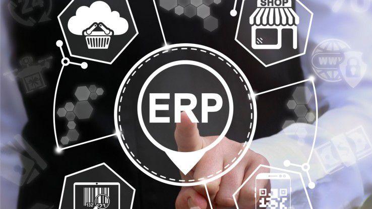 Im Zuge der digitalen Transformation wird Flexibilität auch bei ERP-Systemen immer wichtiger.