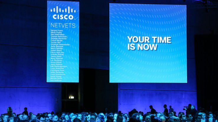 Die Cisco Live! Emea 2017 erzielte mit über 12.000 Besuchern einen neuen Rekord.