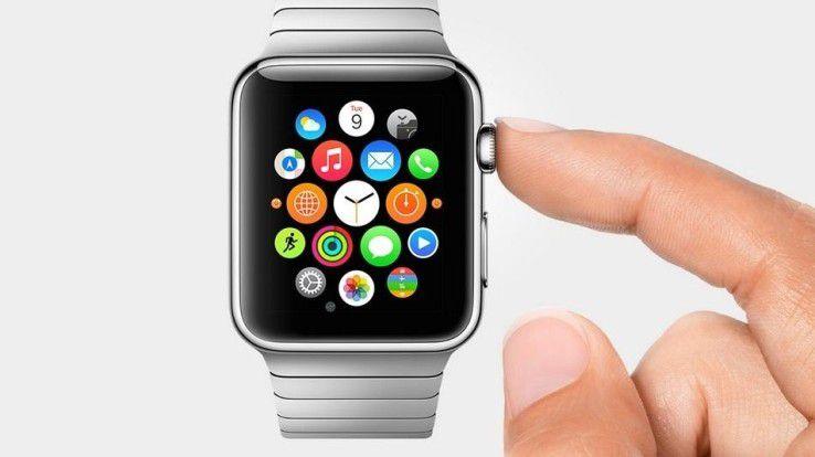 Fasst man die Einnahmen der letzten vier Quartale mit Apple Watch, AirPods und Beats-Kopfhörern zusammen, entsprechen die Umsätze laut Apple-CEO Tim Cook denen eines Fortune-500-Unternehmens.
