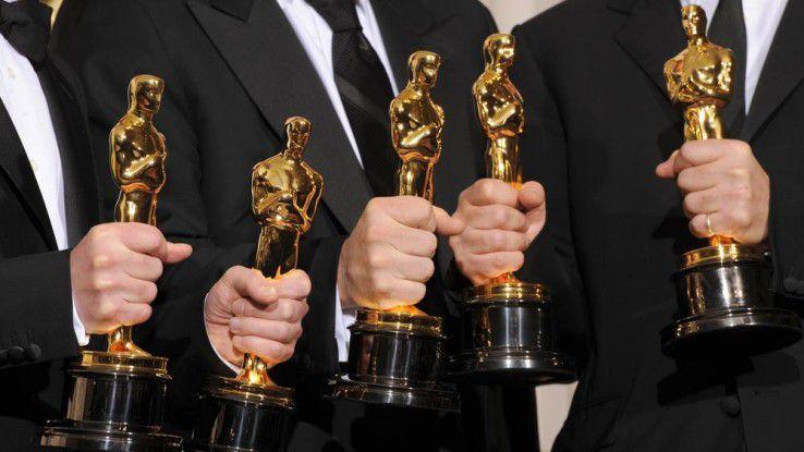 Die IT-Security-Oscars gehen an...
