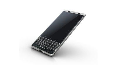 Blackberry KEYone von TCL Communications: Das Retro-Blackberry - Foto: TCL Communications