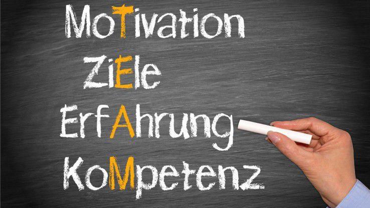 Eine offene und flexible Arbeitsplattform schafft unter Teammitgliedern Vertrauen und weckt die Eigenmotivation in der Zusammenarbeit.