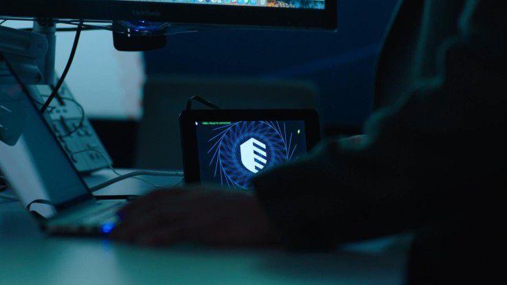 Watson soll Security-Analysten künftig entlasten.