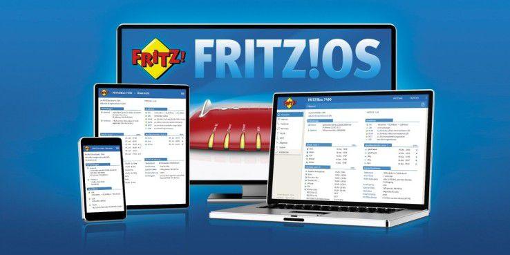 Wir beantworten typische Fragen zur Fritzbox.