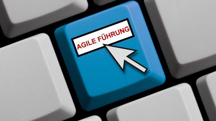 Manager sollten die Einführung agiler Prozesse selbst zu einem agilen Projekt machen.