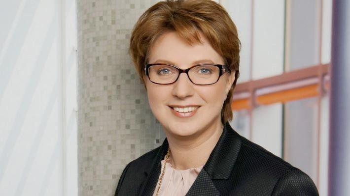 Sonja Pierer ist Geschäftsführerin der Experis GmbH.