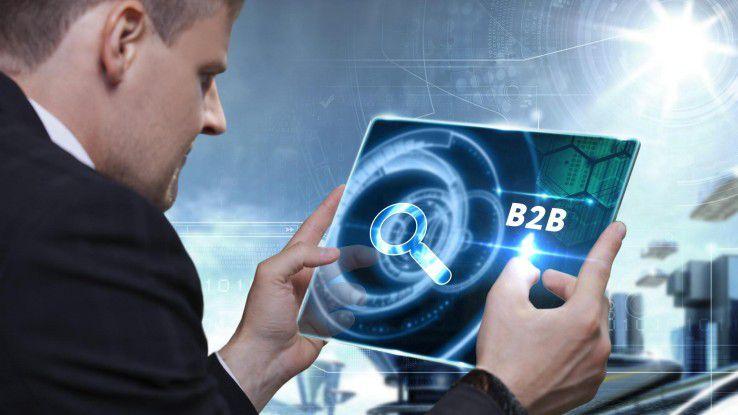Vertriebsmitarbeiter brauchen analytische Fähigkeiten, um die Daten herauszufiltern, die für einen erfolgreichen Verkaufsprozess relevant sind.