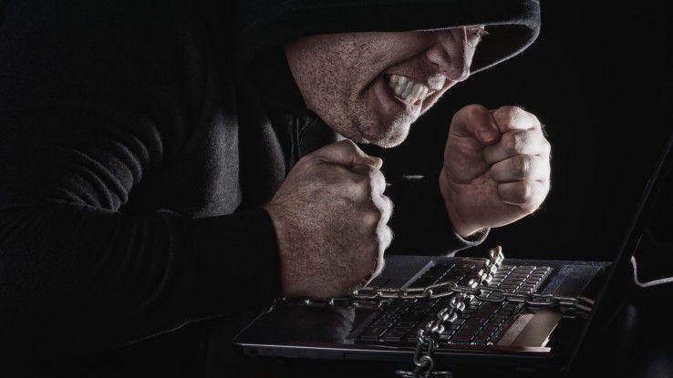 Bringen Sie die kriminellen Hacker zur Verzweiflung. Wir sagen Ihnen wie.