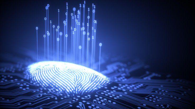 Welche Rolle spielt Identity- & Access-Management in Ihrer IT-Sicherheitsstrategie?
