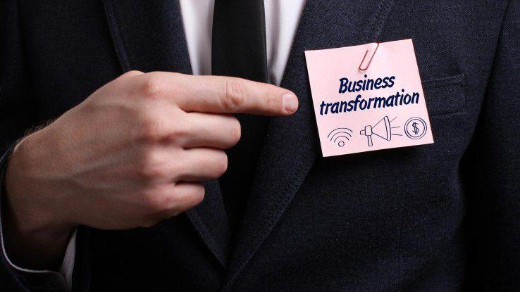 Die kommerzielle Dimension innerhalb des Digitalisierungsprozesses liegt im Verantwortungsbereich des CDOs.