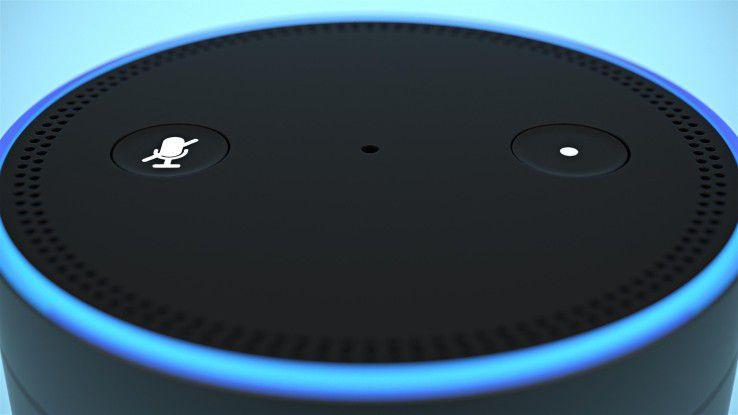 Lesen Sie, warum - und wie - Amazon Echo auch in Ihrem Büro Einzug halten wird.