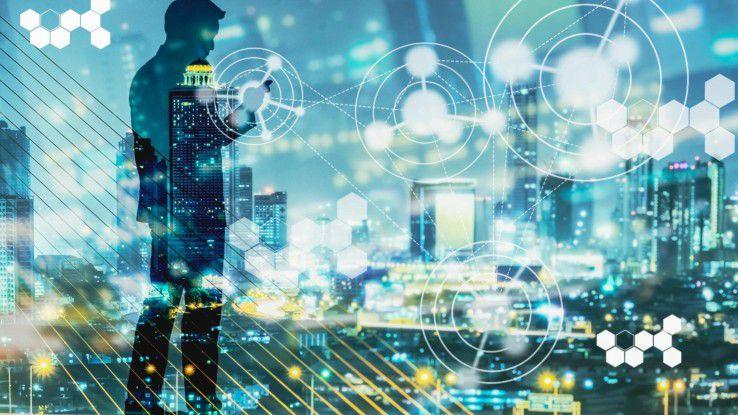 Künstliche Intelligenz (KI) und Machine Learning (ML) haben die Stadtentwicklung für Smart Cities bereits erreicht.
