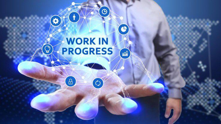 Das Arbeitsdenken verändert sich. Beschäftigte wollen mehr Verantwortung tragen, selbstbestimmt arbeiten und von ihren Führungskräften gefördert werden.