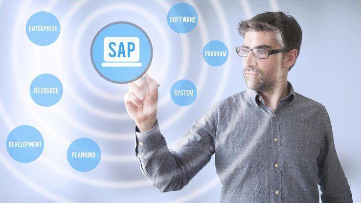 Externe SAP-Spezialisten sind teuer. Dennoch kann sich ihr Einsatz rechnen.