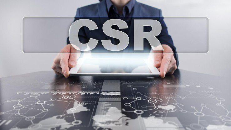 Für die CSR-Kommunikation und Berichterstattung sollten sich Unternehmen und Organisationen an besondere Regeln halten.