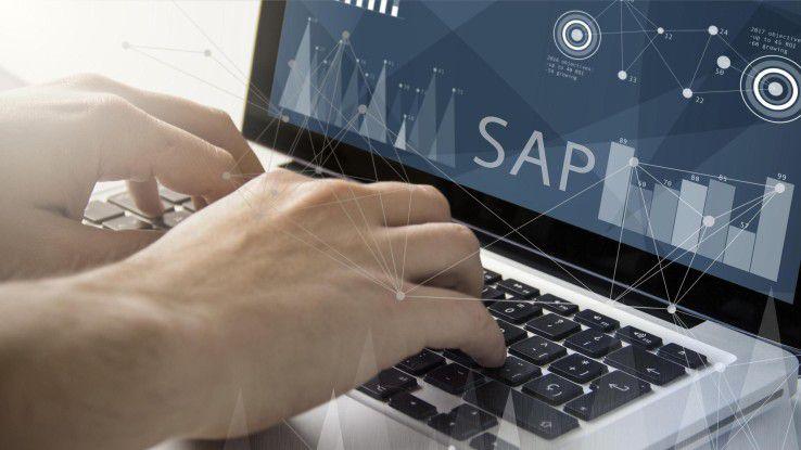 Der Job als SAP-Berater erfordert nicht nur Fachkenntnisse, sondern auch viel Flexibilität.