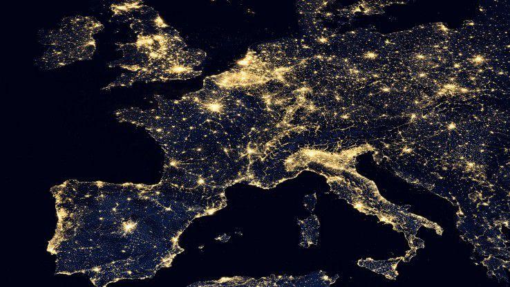 Unternehmen, die personenbezogene Daten von EU-Bürgern speichern oder verarbeiten, müssen ab 2018 die Anforderungen der EU-Datenschutzgrundverordnung erfüllen.