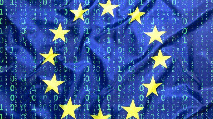 Ab 25. Mai 2018 wird es teuer - ab dann drohen Strafzahlungen, wenn gegen die GDPR der EU verstossen wird.