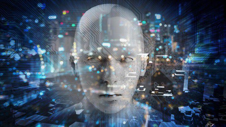 Statt als Bedrohung sollte man AI-Technologien als einen Ansatz sehen, der das Leben vereinfacht.